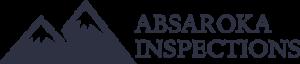 Absaroka Inspections logo